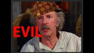 Why GRANDPA JOE Is The Real VILLAIN In Willy Wonka And The Chocolate Factory