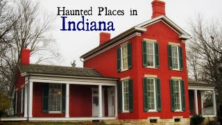 Video Haunted Places in Indiana download MP3, 3GP, MP4, WEBM, AVI, FLV Oktober 2018
