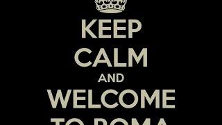 Roma tourism guide