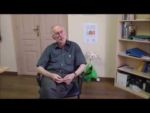 An Interview with Jurgen Matzat