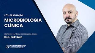 Módulo de Virologia da Turma da Pós-Graduação em Microbiologia Clínica