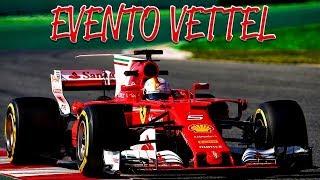 F1 2017 - EVENTO 013 - CANADÁ com a FERRARI 2017
