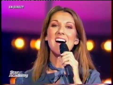 [TF1] Prime Star Academy 5 Avec Céline Dion [2005]