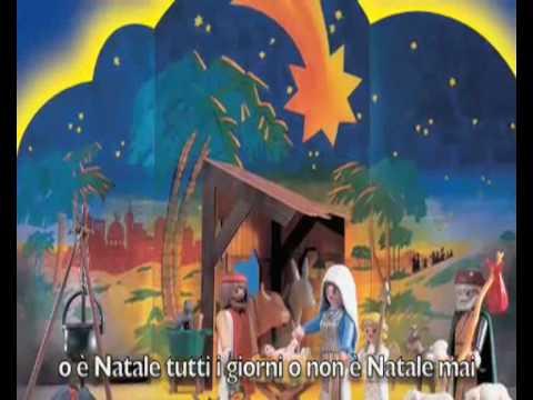 Irene Grandi - O è Natale tutti i giorni