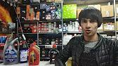 Настоящее масло TOYOTA Япония/Европа - YouTube