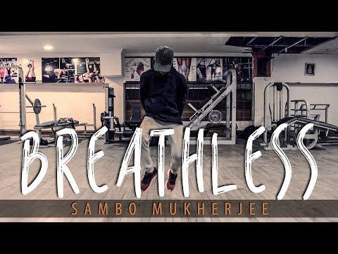 Breathless - Shankar Mahadevan | Sambo Mukherjee | Souls On Fire 1