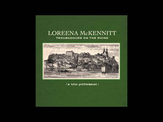 Loreena McKennitt - Between the Shadows (Live)