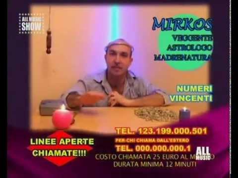 Mirkos - L'esame di Giovannino