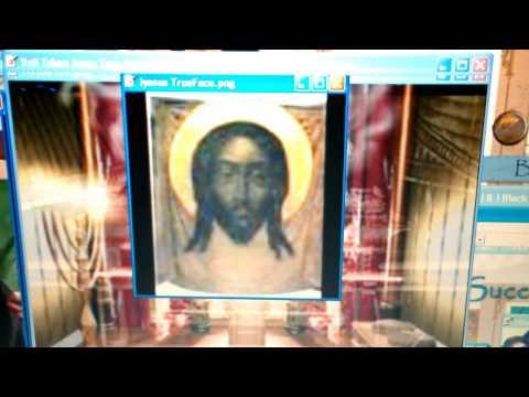 Ras Tafari Black Jews: Indwelling Christ