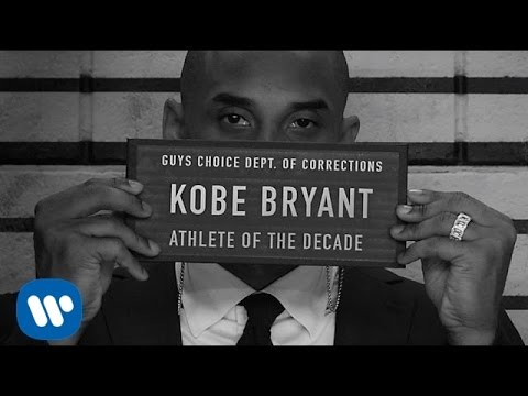 "Kobe Bryant Athlete of the Decade [feat. Banks & Steelz ""Giant""]"