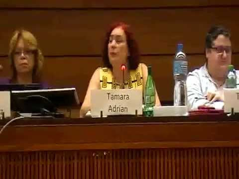 Women and Human Rights: a Trans, Intersex,  Lesbian and Bisexual perspective