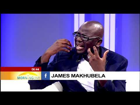 James Makhubela's new read titled 'DAUGHTER YOU ARE BEAUTIFUL'
