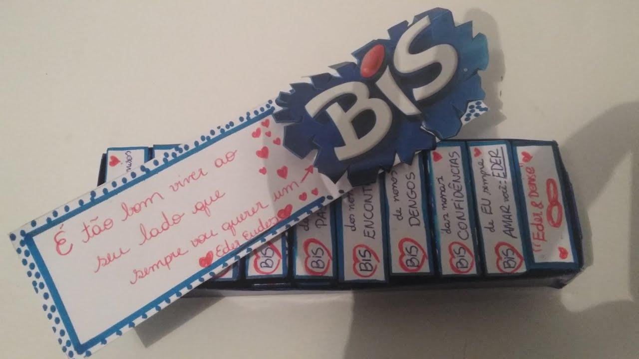Diy Presente Criativo Para Arrasar No Dia Dos Namorados Bis
