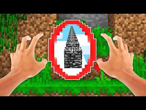Minecraft Parkour with PORTALS!? (PrestonPlayz & Unspeakablegaming)