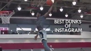 Best DUNKS of Instagram/Vine!