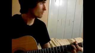 Kelly Clarkson - Stronger - Acoustic Guitar Cover