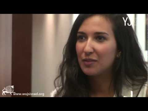 Tel Aviv internship - Law Firm - with Sara Cohen from France