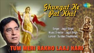 Tum Meri Rakho Laaj Hari | Hindi Devotional Song | Jagjit Singh