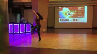 Остроухова Ольга. Dance Star Festival - 13. Группы. 10 декабря 2017г.