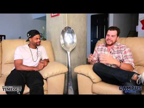 King Bach Interview