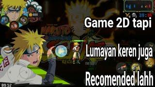 Naruto Senki The Last Fixed |Namikaze Minato | Android Gameplay