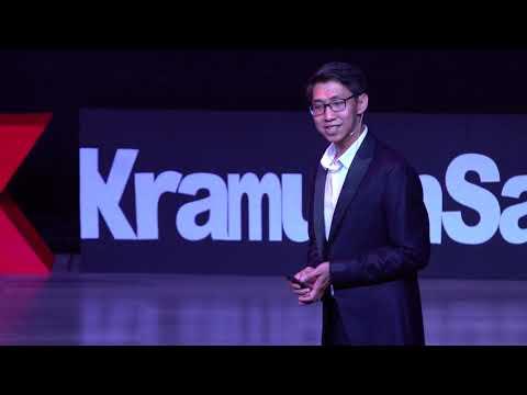 Generation Alpha | Mr. Khan Bophan (ខាន់ បូផាន់) | TEDxKramuonSarSt