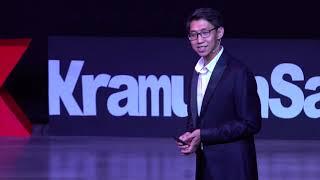 Art of Deception: Let Me Help You. | Mr. Na Sambathchatovong (ណា សម្បត្តិចតុវង្ស) | TEDxKramuonSarSt
