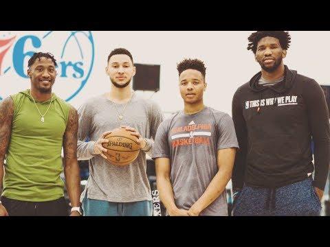 Breaking Down a Celtics - Sixers Pick Swap Trade - Why it Makes Sense (Markelle Fultz vs Jackson)