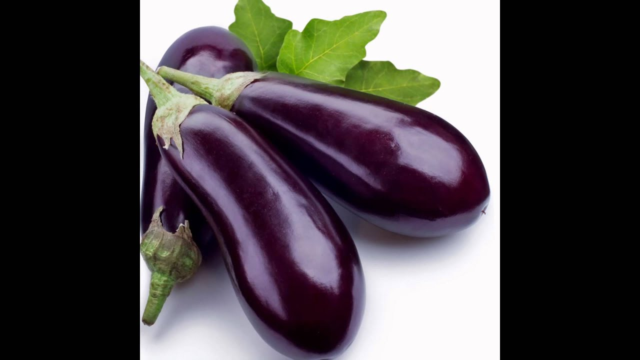What are eggplants useful for? 60