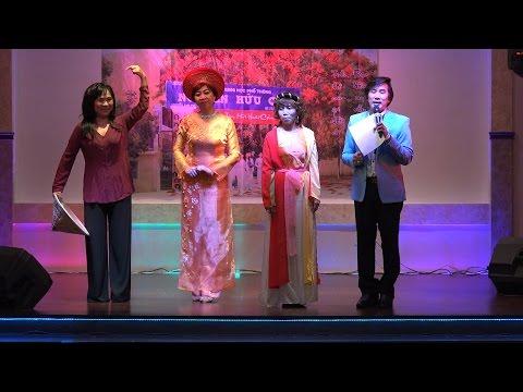 4 - Họp Mặt Cựu Học Sinh THPT Nguyễn Hữu Cầu, Hóc Môn lần thứ 4 ngày 23-7-2016