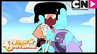 Steven Universe | Goo Hug! | Marble Madness | Cartoon Network