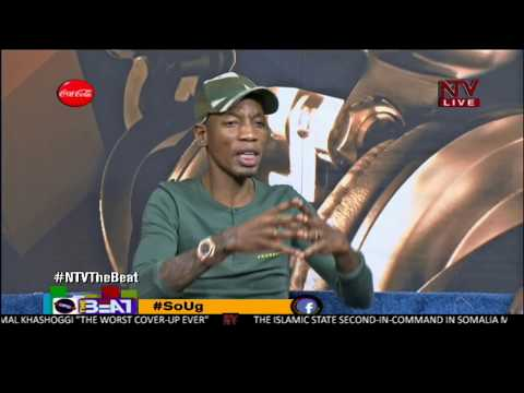 NTV THE BEAT: Bryan White responds to critics