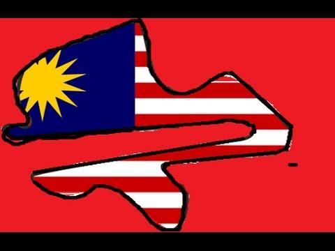 F1 2014 Career Mode Season 2 | Round 2: Malaysia