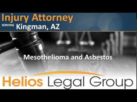Kingman Injury Attorney - Arizona