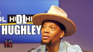 D.L. Hughley: Chris Darden is on the Opposite Side of Black People with OJ & Eric Holder (Part 8)