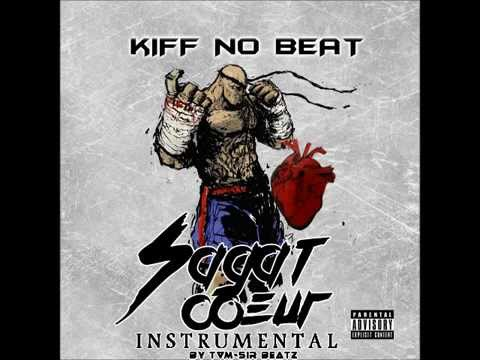 Ca gate coeur kiff no beat instrumental officiel prod by for Treize kiff no beat