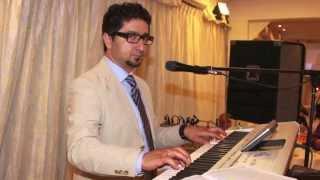 Ahmad Parwiz - Qataghani Bekhanom - Mast Afghan Song