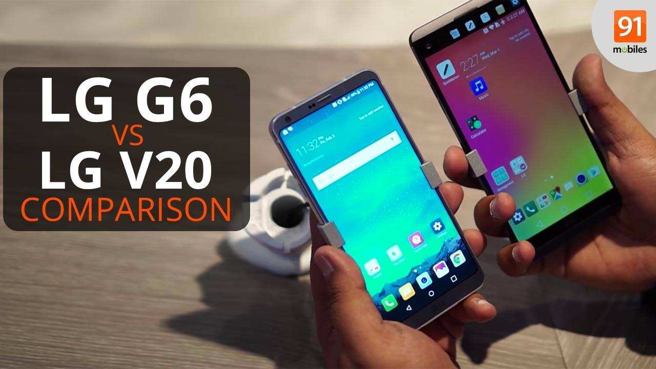 LG V20 Images, Official Pictures, Photo Gallery   91mobiles com