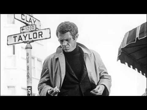Bullitt (Original Score) - Lalo Schifrin - On the Way to San Mateo