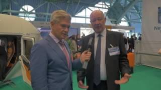 Белорусская транспортная неделя  интервью с Анатолием Юницким(, 2017-02-23T11:41:44.000Z)