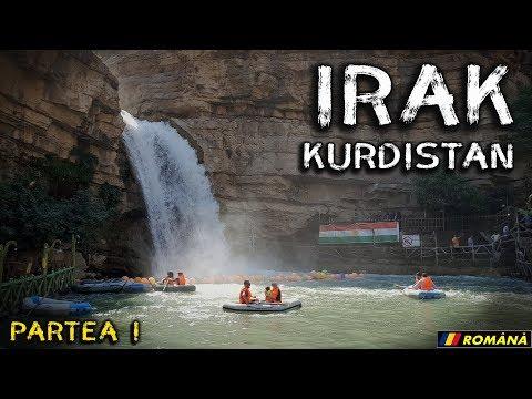 Tara de care NU ati auzit! (Kurdistan, Irak vlog)