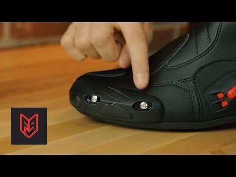 Best Sport & Racing Motorcycle Boots