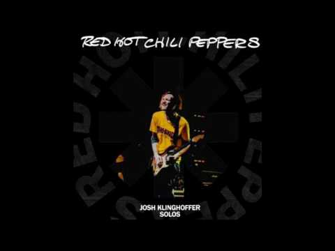 Red Hot Chili Peppers - Jack The Ripper (Morrissey Cover) - 06 Oct, 2016 - Zurich
