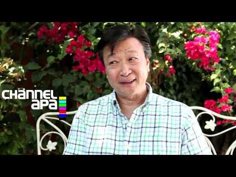 Tzi Ma  with channelAPA.com
