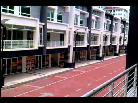 Kelana Jaya - Zenith Corporate Park - Office Lots To Let