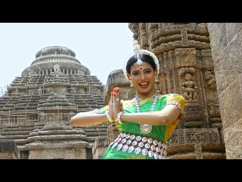 Cox & Kings Miss Getaway Goddess: Shrutiksha Nayak - fbb Colors Femina Miss India Odisha 2018