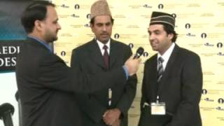 Quran Exhibition Victoria 2011 Part 10