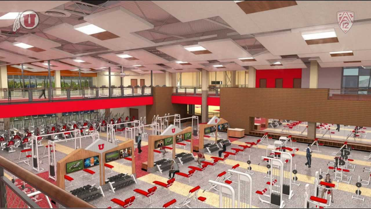 state of the utes a new center for students youtube