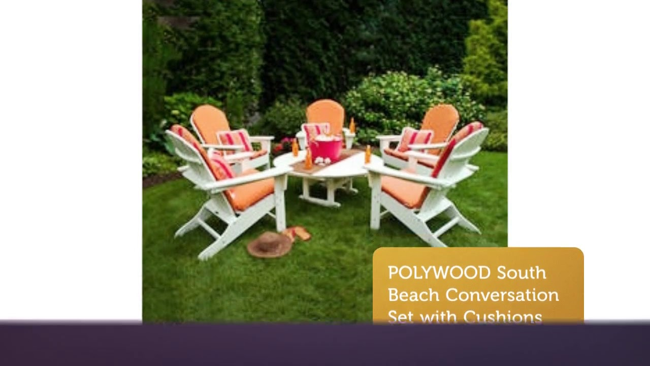 Buy Online Polywood South Beach Collection at Polywood Furniture