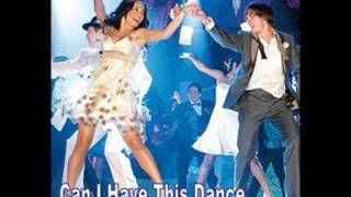 High School Musical 3 - Can I Have This Dance (FULL) + Download + Lyrics